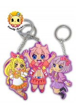CANDY SERIES KEYCHAIN