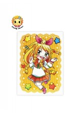 CANDY SERIES A6 NOTEPAD