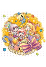 CANDY SERIES MEMO PAD