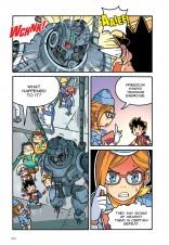 X-VENTURE Exobot Academy 02: Armoured Alliance