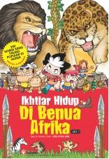 Ikhtiar Hidup Di Benua Afrika 01