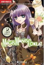 Magis Manis Coklat: Dark Spice