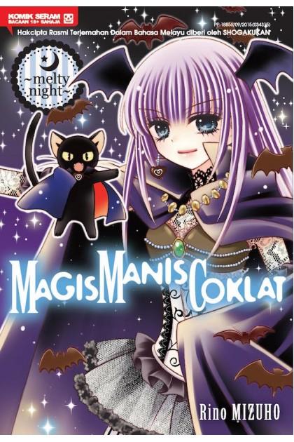 Magis Manis Coklat: Melty Night