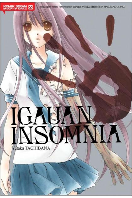 Igauan Insomnia