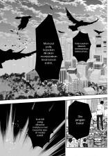 Agensi Detektif Mistik 03 (TAMAT)