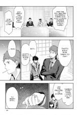 Hakoniwa Detective Agency 03 (END)