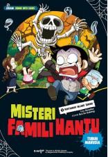 Misteri Famili Hantu 1: Tubuh Manusia