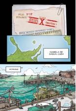 Enigma-X File 02: Bermuda Triangle X Atlantis Strange Places!