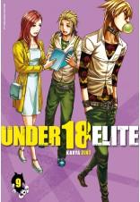 Under 18 Elite 09