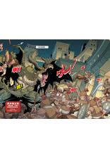 X探险特工队 寻龙历险系列 02:荆棘围城的巨翼毒龙