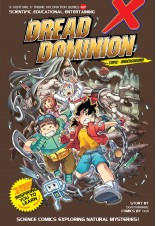 X-VENTURE Xtreme Xploration Series: Dread Dominion