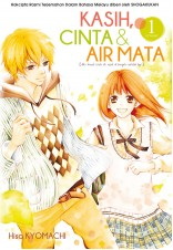 KASIH CINTA & AIR MATA (1)