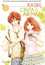 KASIH CINTA & AIR MATA (2)