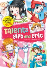 TALENT : GIFT AND GRIT
