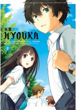 Hyouka 03 (English)