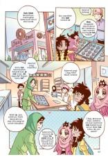 Kisah Zulaikha 03