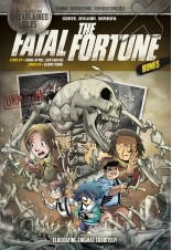 X-VENTURE Unexplained Files 09: The Fatal Fortune