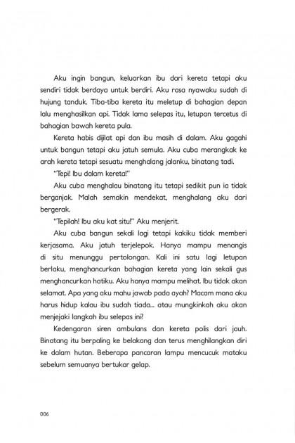 Magic Bean 08: Buruan Imprint Buat Arviena