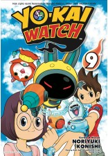 Yo-Kai Watch 09