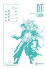 Sword Art Online: Fairy Dance 01 (Malay)