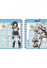 艦隊 Kankore Collection Notebook 束帶手札 A