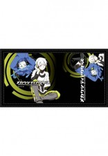 MEKAKUCITY ACTORS Wallet 兩折錢包 A