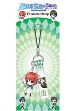 魔法科高中的劣等生 The Irregular Magic High School Keychain  角色吊飾 B