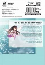 Sword Art Online: Fairy Dance 01 (English)