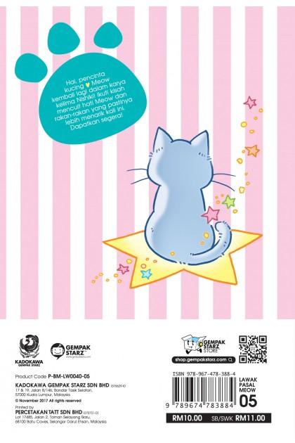 Lawak Pasal Meow 05