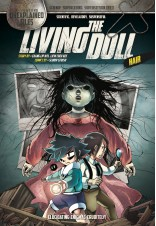X-VENTURE Unexplained Files: The Living Doll