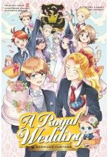 Prince Series 15: A Royal Wedding: Marriage Customs