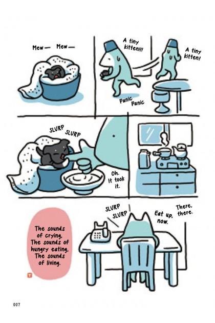 The Cat Poet