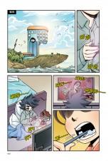 X探险特工队 科学推理系列 13: 看不见的入侵者