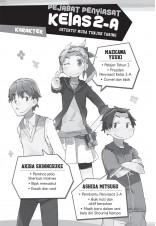 Pejabat Penyiasat Kelas 2-A 07: Detektif Muda Tunjuk Taring