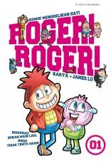 Roger! Roger! 01