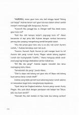 Magic Bean Cotton Candy 07: Wah! Idola Kacak Sebelah Kondo!