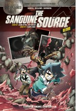 X-VENTURE Unexplained Files 11: The Sanguine Source