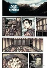 Jangan Tutup Lampu... 14: Korea 2