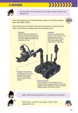 Siri X-VENTURE Akademi Exobot 07: Robot Bandar Hantu