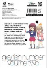 Gi(a)rlish Number 02 (Malay)