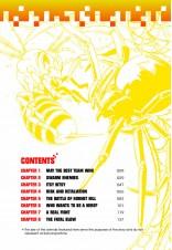 X-VENTURE Primal Power II 01: Fatal Instinct