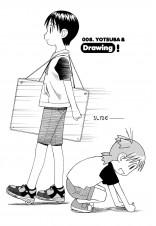 Yotsuba&! 02 (English)
