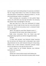 Hyouka Keempat: Patung Hina Hidup? Keempat: Kejutan Demi Kejutan (Novel)