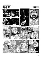 Komik Gempak 02: Unggul: #Memori90-an