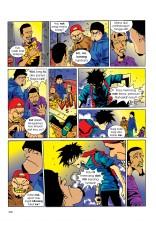 Komik Gempak Rapsodi: #SegarDalamIngatan