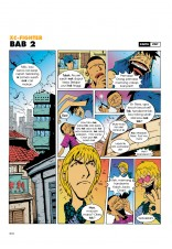 Komik Gempak Rapsodi 03: #SegarDalamIngatan