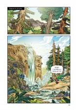 Siri X-VENTURE Alam Dino Perkasa 02: Penggerak