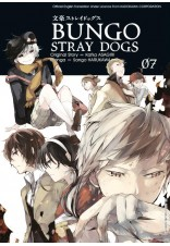 Bungo Stray Dogs 07