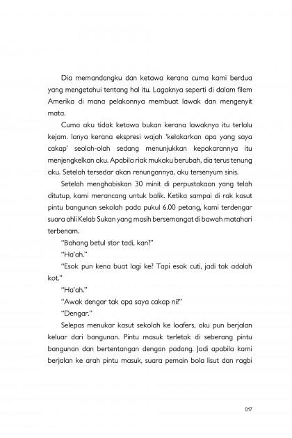 Izinkan Kumakan Pankreasmu (Novel)