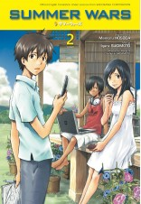 Summer Wars 02 (English)